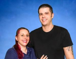 Jessica & Shane Steeves