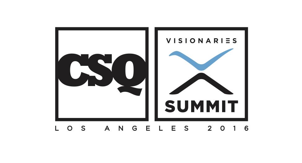 CSQ 2016 LA Visionaries Summit Features Billionaire