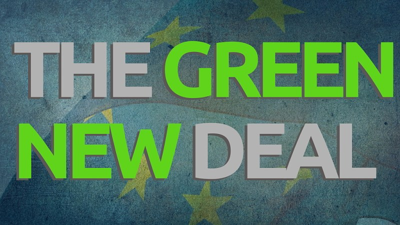 EU green new deal