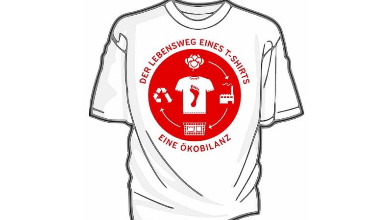 T-Shirt Ökobilanz