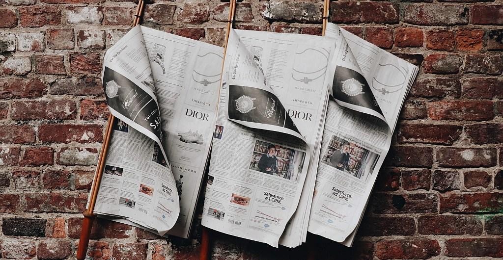 Unternehmerisches Fehlverhalten in den Medien