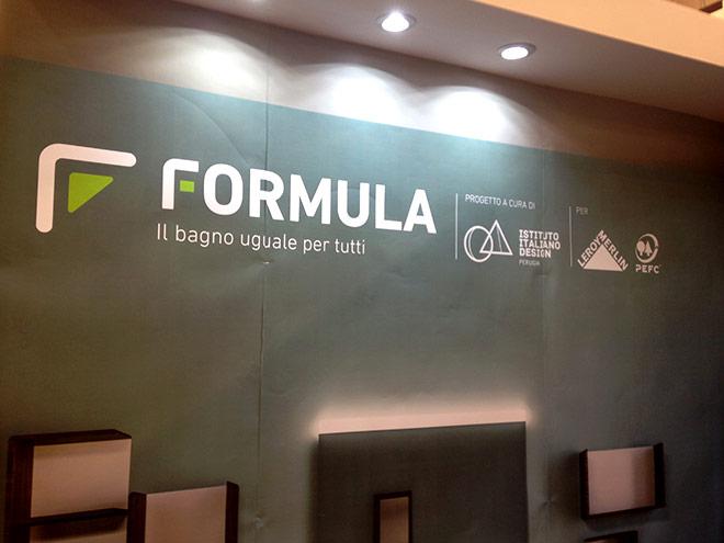 IID - Formula, il bagno per tutti