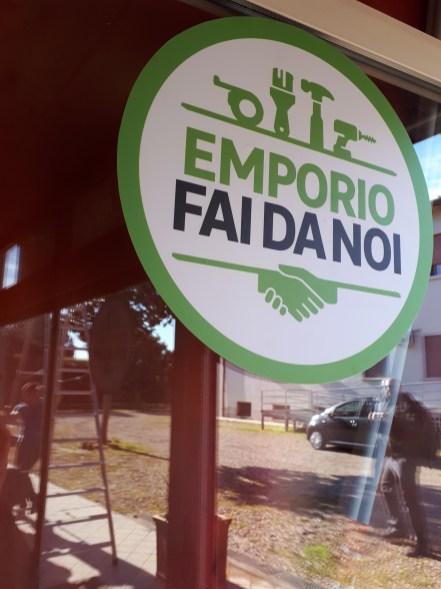 Emporio Fai da Noi - LM Laurentina - 20190214_143216