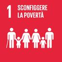 Sustainable Development Goals 1 Sconfiggere la povertà