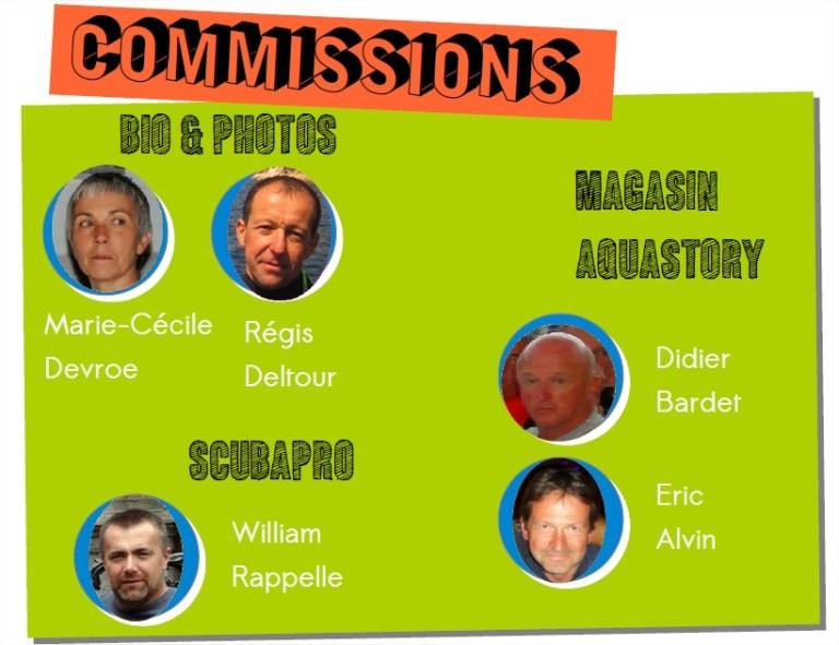 CSR - Présentation équipe dirigente et commissions2