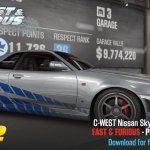 Nissan C West Skyline Gt R R34 Nismo S Tune Tune Shift Pattern S5 S6 Csr2boss