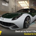 Ferrari F12berlinetta Tune Shift Pattern S5 S6 Csr2boss