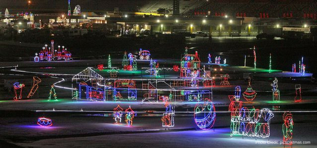 18 Holiday Trips Near The Csra Csra Kids Christmas Trips