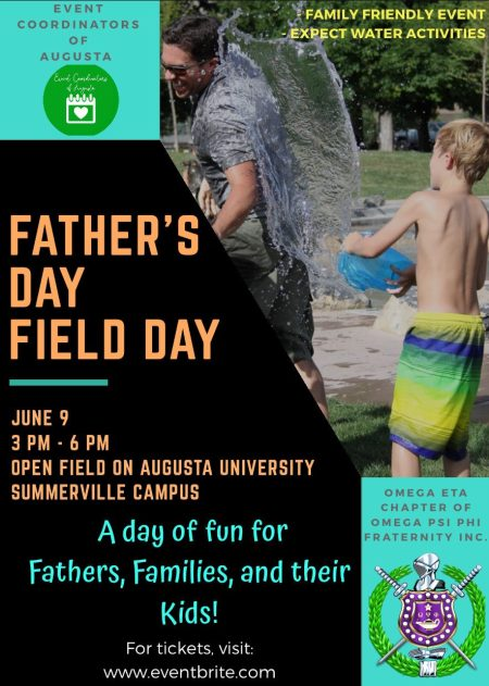 Father S Day Field Day Csrakids