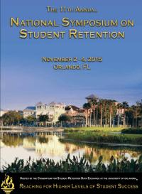 2015 NSSR Program Cover