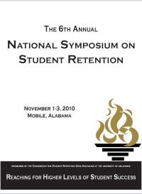 Link to 2010 NSSR Program