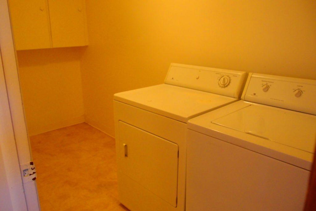 692 Inca Laundry Room