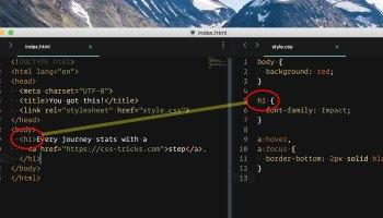Meet the Pseudo Class Selectors | CSS-Tricks