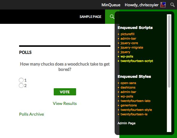 how to create a lookbook tab on wordpress
