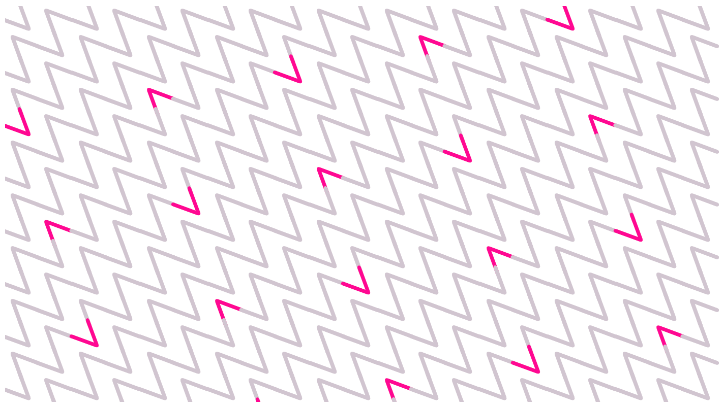 Wavy pattern using <code data-recalc-dims=
