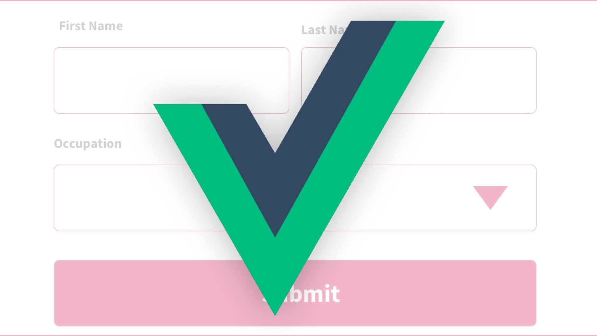 Form Validation in Under an Hour with Vuelidate