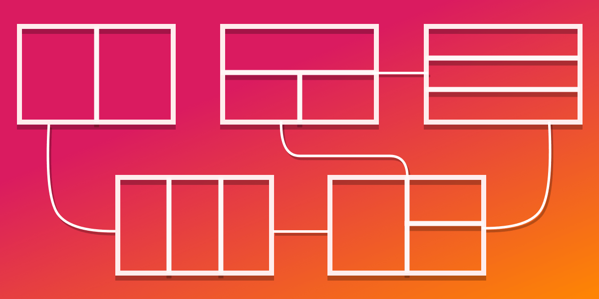 The Thought Process Behind a Flexbox Layout   CSS-Tricks