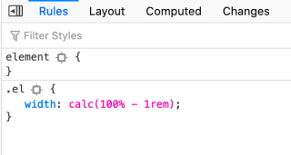 A Complete Guide to calc() in CSS 1