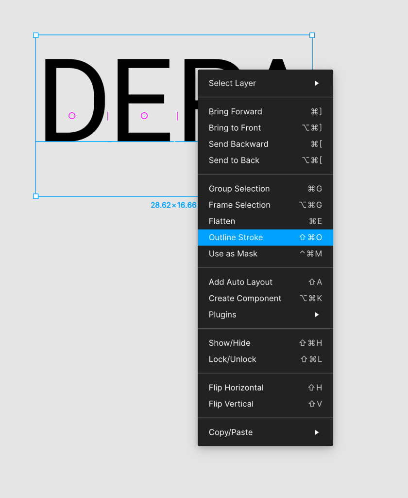 How to Animate Text with SVG and CSS 1
