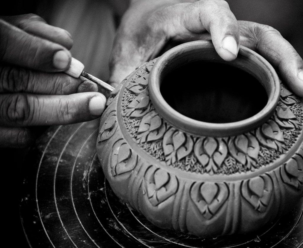 ceramic craftsmanship