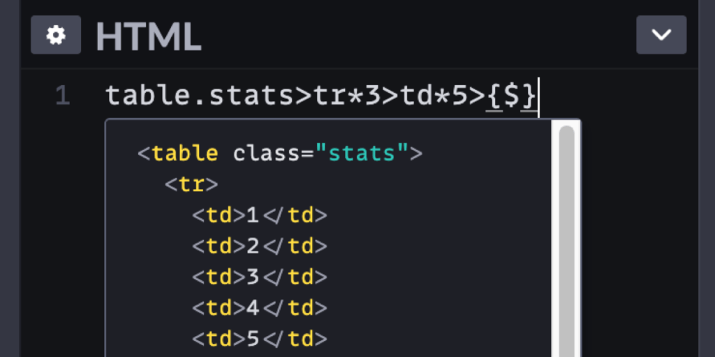 Editing HTML Like A Boss In VS Code