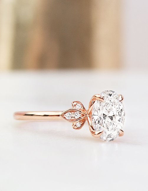 engagement rings brilliant earth