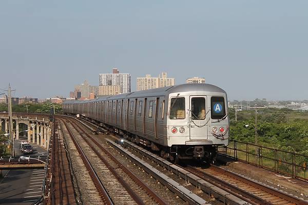 R46 Trainspo