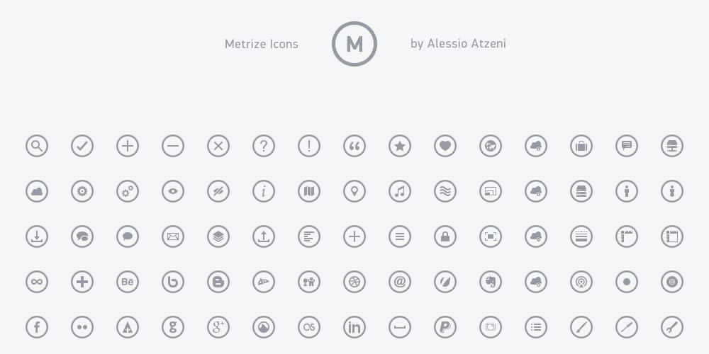 Latest Free Web Elements From November 2013 » CSS Author