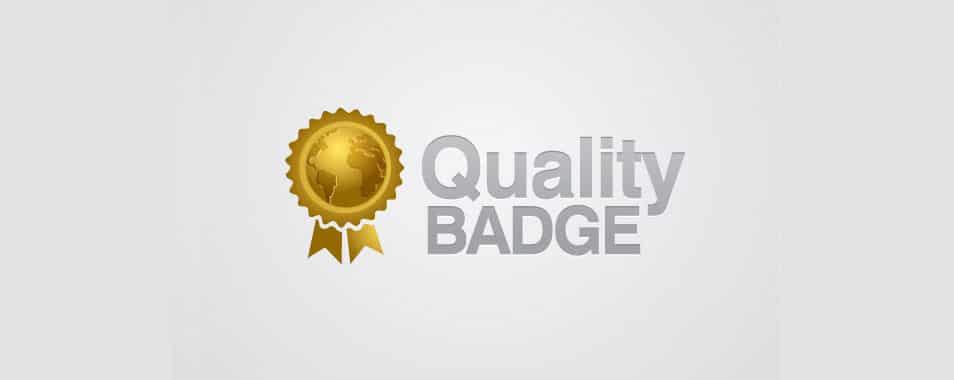 100 best free badges