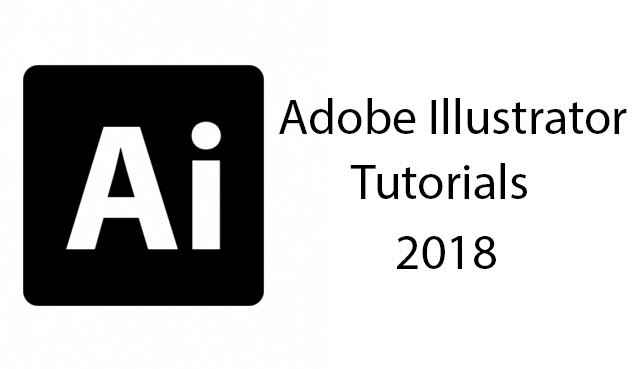 Latest Adobe Illustrator Tutorials 2018