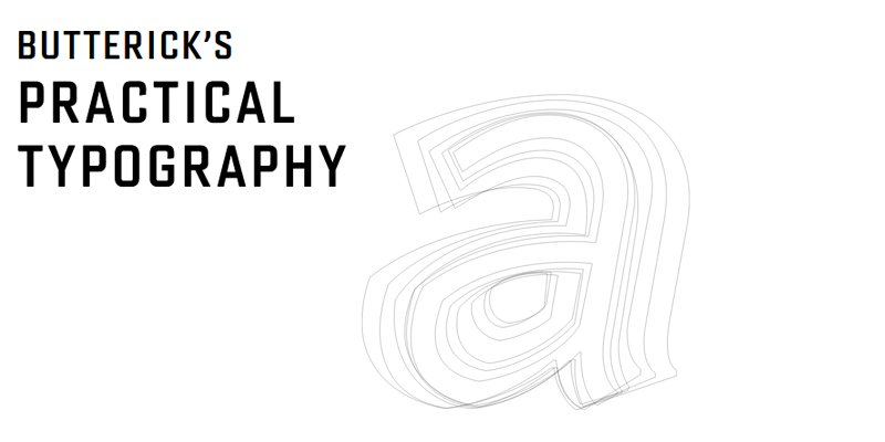 Best Free Typography Books » CSS Author