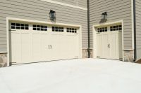 Types of Overhead Garage Doors | CSS Garage Doors