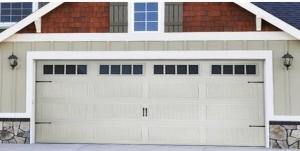 Stamp Carriage Garage Door Installation  Atlanta GA  CSS Garage Doors