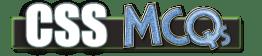 Image having CSS MCQs Logo