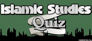ISLAMIC STUDIES MCQS QUIZ BANNER
