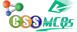 Image showing CSS MCQs - Pakistan's largest MCQs Website for CSS, PMS & All Other Competitive Exams