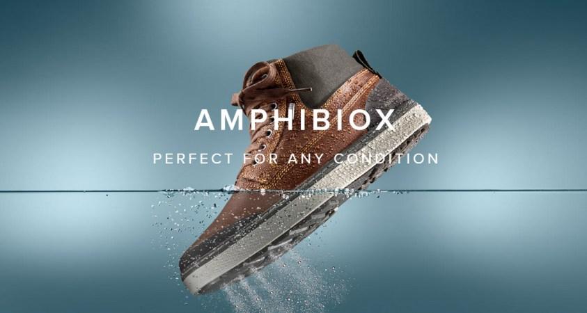 GEOX Amphibiox®