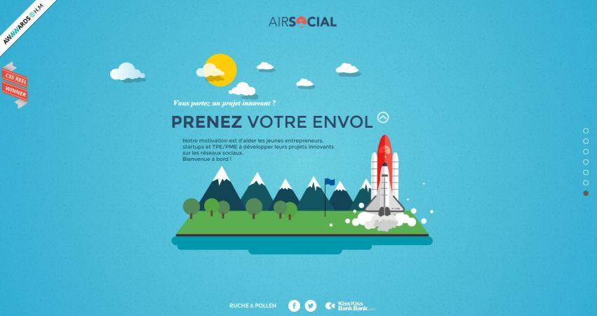 Air Social