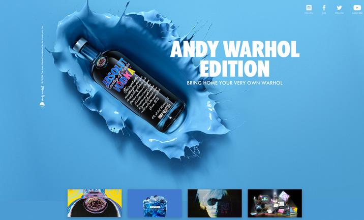 The Andy Warhol Art Exchange