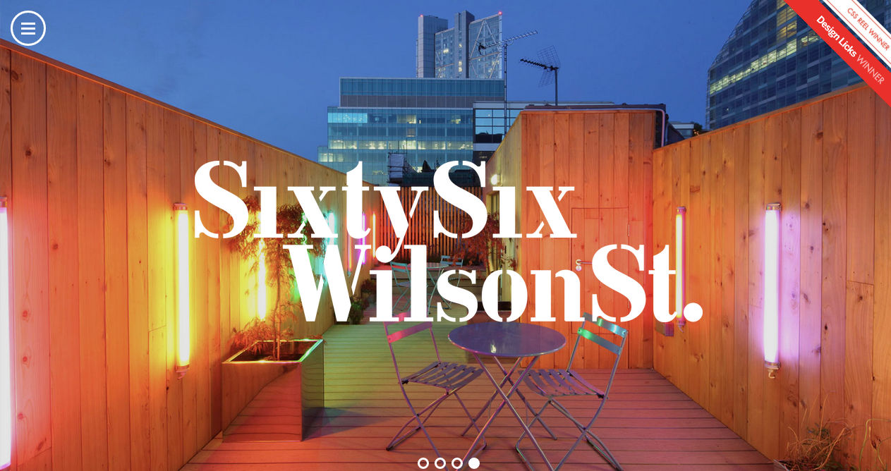 66 Wilson Street