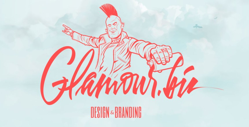Glamour.Biz Design & Brandin