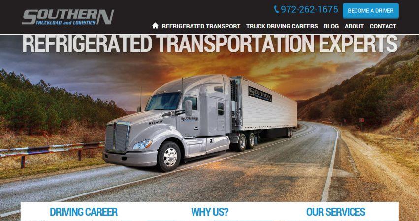 Southern Truckload & Logistics