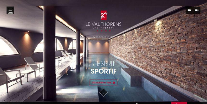 Hotel Le Valthorens