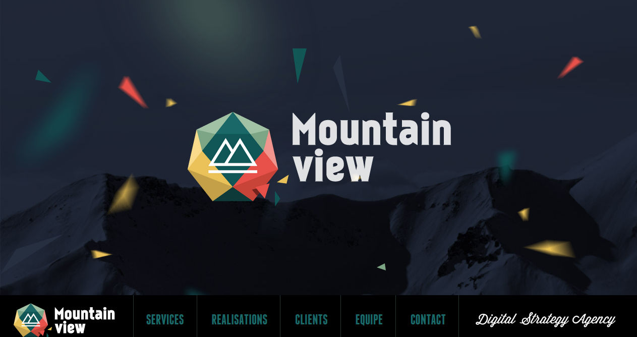 MountainView