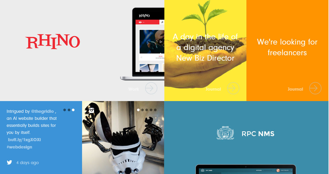 The New Black – Creative Digital Ag