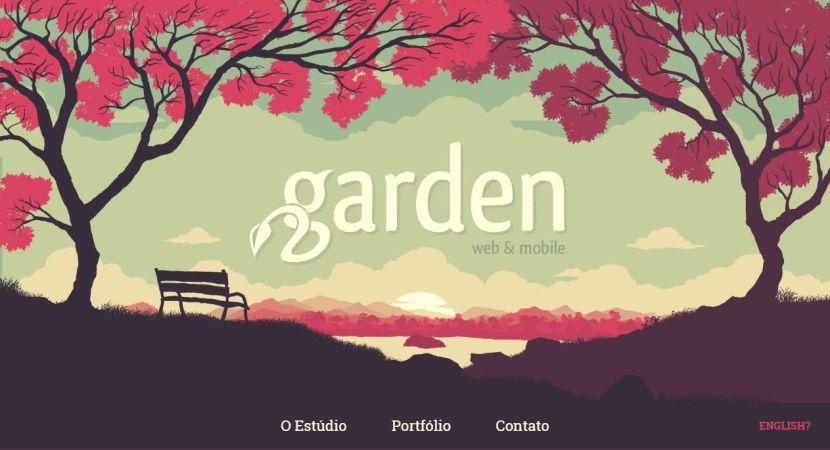 Garden Estúdio
