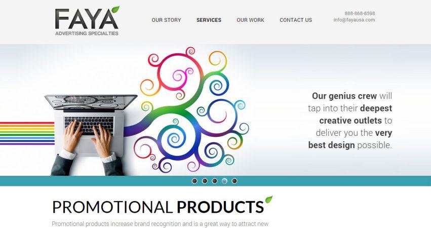 FAYA Corporation