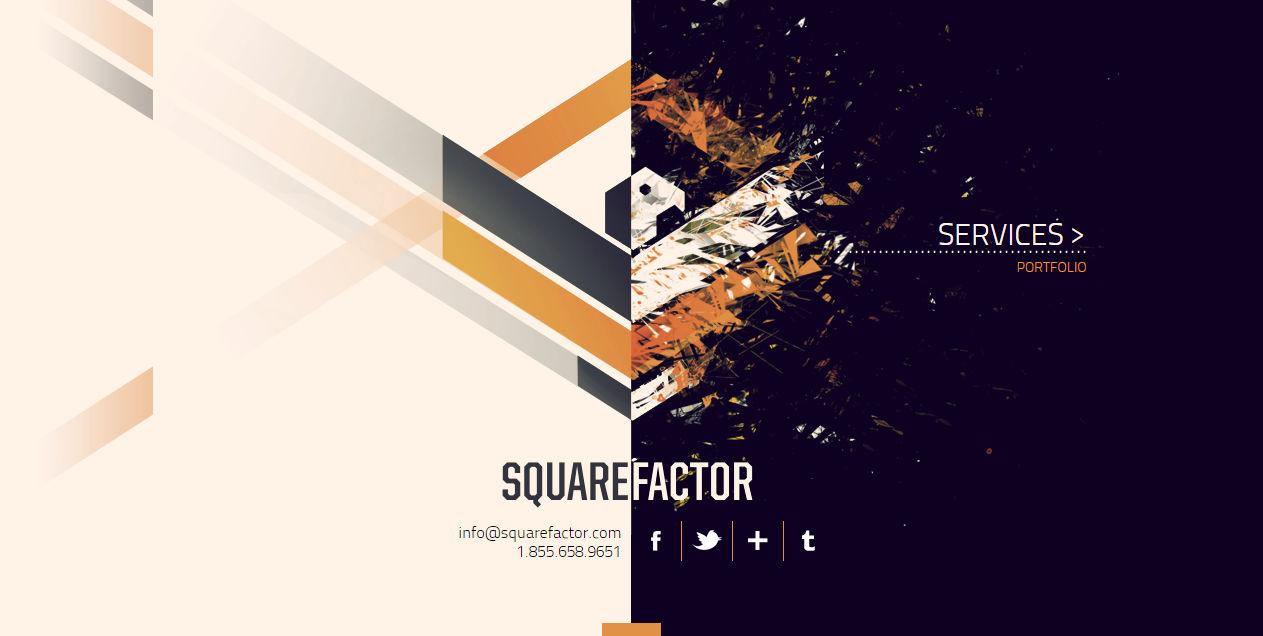 squarefactor