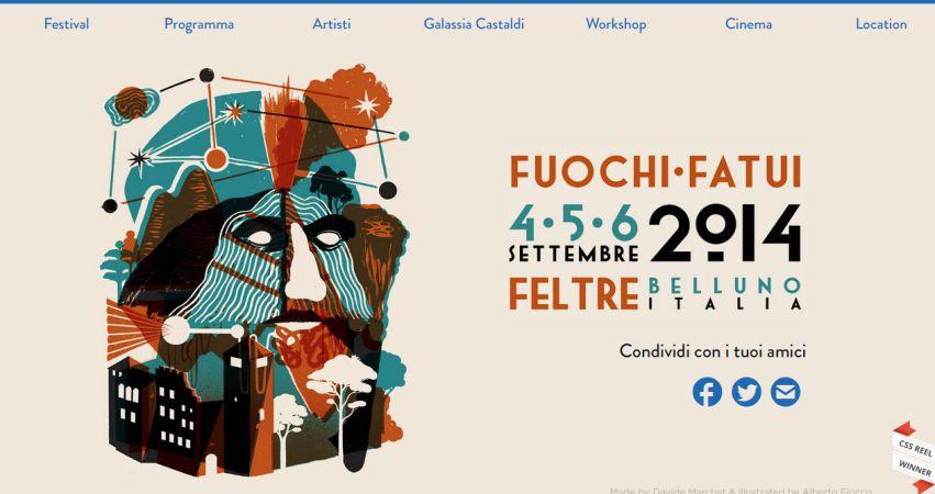 Fuochi Fatui Festival