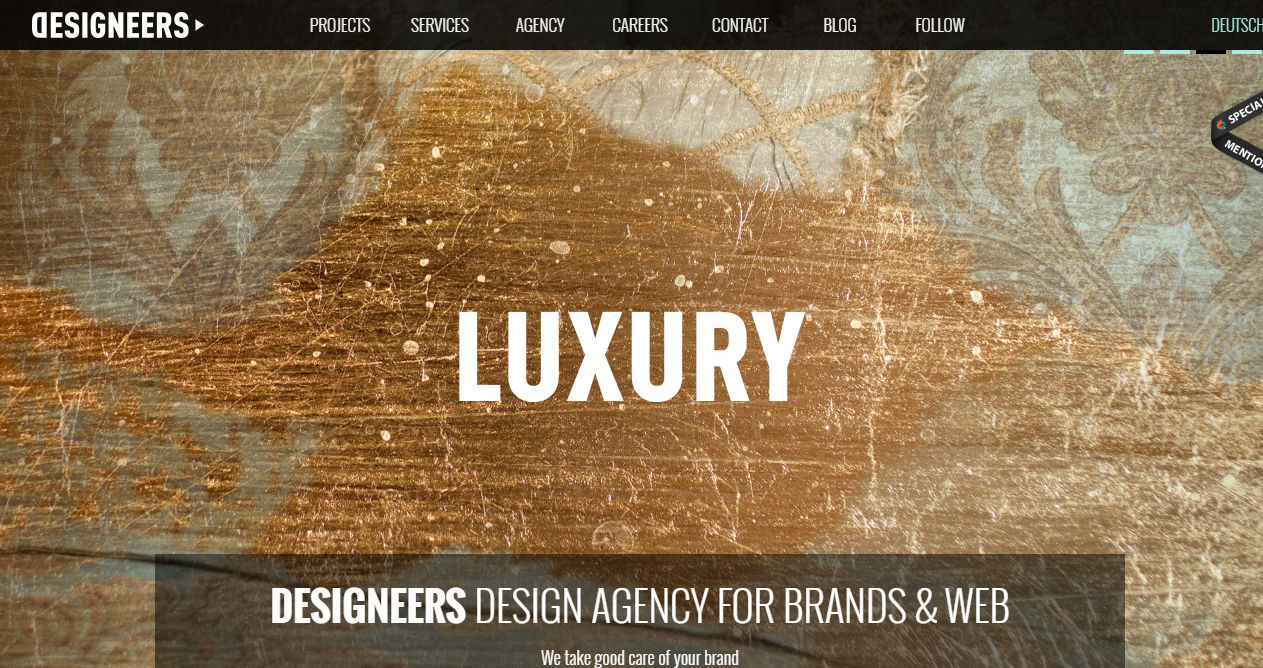 DESIGNEERS